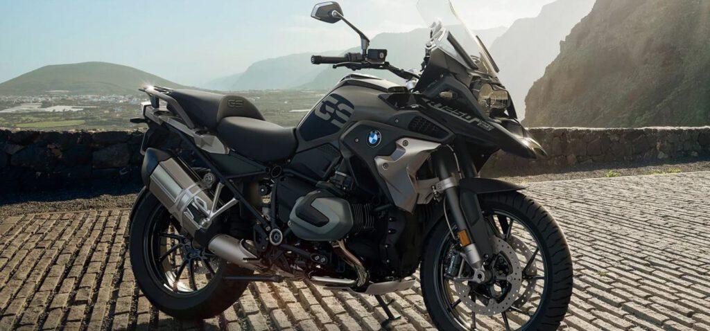 Projektpartner BMW Motorräder