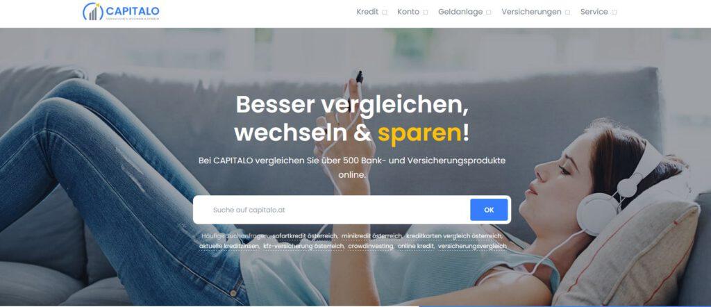 Projektpartner - Capitalo.at