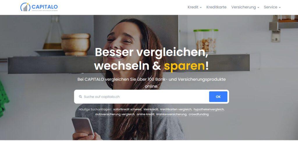Projektpartner - Capitalo.ch