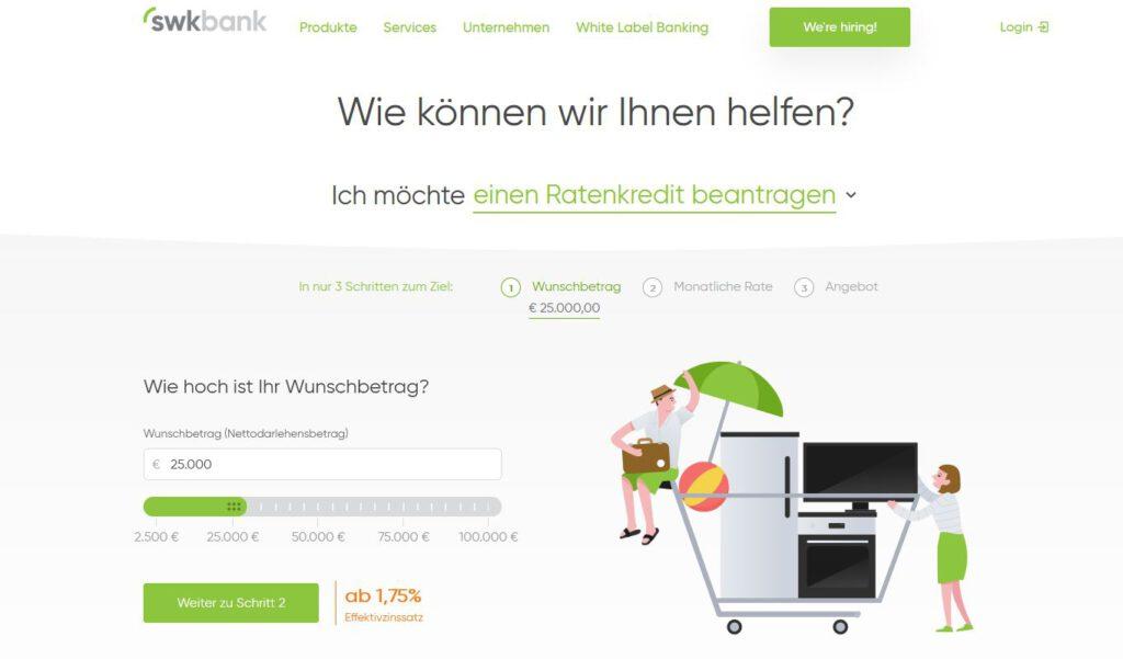 Projektpartner - Onlinekredit.de