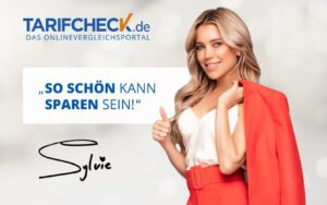Tarifcheck - clever sparen