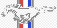 Ford Mustang Logo